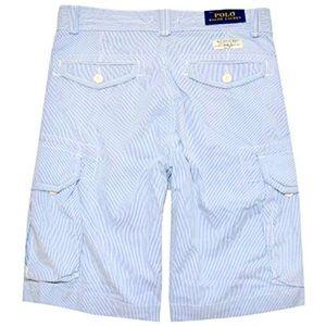 Polo Ralph Lauren Gellar Classic cargo shorts NWT